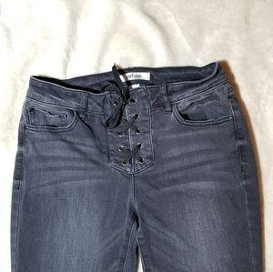 Refuge Jean's pants size 8